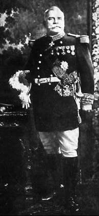 Marshal Joseph Joffre
