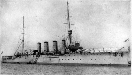 H.M.A.S. Sydney